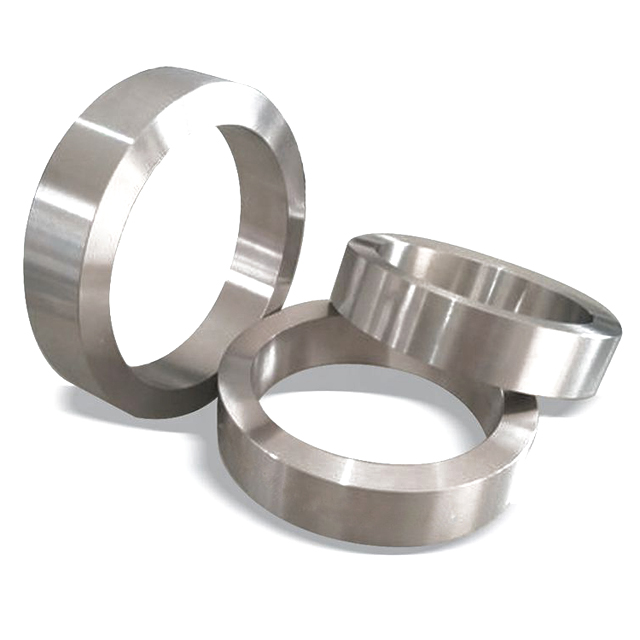 titanium alloy forged rings
