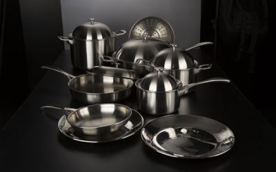 Titanium Household Products